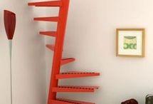 tangga minimalis