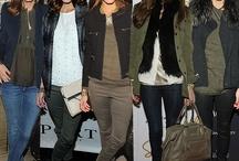 Fashion Icons & Looks