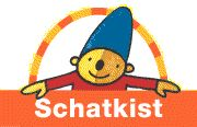Schatkist anker: nieuw schooljaar / by Esther Baas