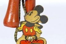 """""""It all started with a mouse.""""(Disney stuff)"""