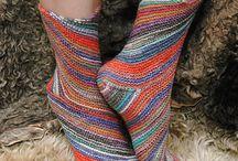 st knittng