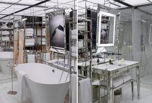 architecture / hotels / rooms / interior elements  that please me / by Hideki Scherb