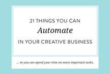 Online Business / Her mit dem Erfolg! Hier findest du Inspiration + Tipps für dein Online Business + Blog Business + Business Ideen