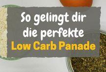Low Carb Panade