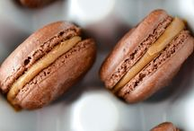 Baking with Biscoff Recipes / My latest sweet tooth addiction! Not only is this delicious, it is also vegan. Here are a collection of yummy looking Biscoff recipes. / by Stefanie Singleton