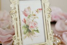 Shabby / Decorating ideas that are shabby chic