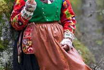 1 . Faces , Culture , Character Fashion Of People Around  The World ..... / by Lindawati Santosa