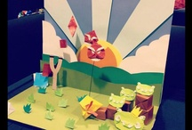 Units - Angry Birds