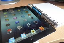 iPads / by Wendy Boatright