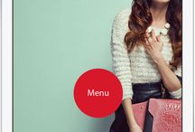 Features of FineDine Tablet Menus / Features of FineDine Tablet Menus