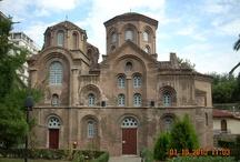 Soluň / Soluň je spíše známá pod názvem Thessaloniki. Letní destinací ve střední Makedonii, Řecku.