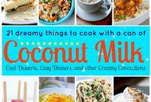 Coconut Cream Pie, OOOOH