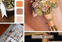 wedding inspiration / by BRIDGET JACKSON