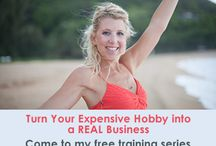 POP Your BIZ! / Unlock your Money Channels and Rock your Freedom-Based Lifestyle!