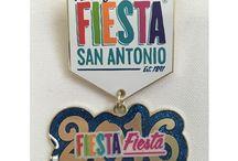 Fiesta! / Fiesta 2016! Mostly fiesta medals