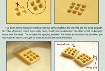 waffle diy