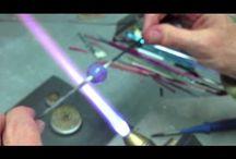 glass bead tutorial