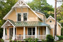 Curb Appeal / by Trish Parker