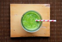 juice, smoothies and yummy healthy noms / by Alexis Battista