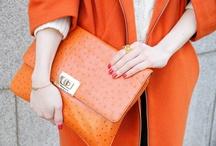 Orange / by Claire Henley