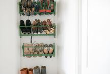 ORGANIZE OBSESSED / by Christina Heppard