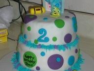 Brick 2nd birthday / by Nicki Johnson