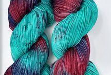 Wool/Yarn