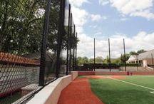 SB Field