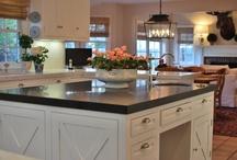 My Wife's Kitchen / by George Zaloom