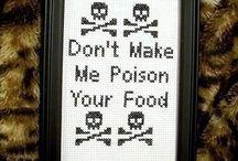 poison yorfood