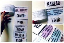 Juegos para aprender español / Juegos para aprender español. Spanish grammar games. Learn Spanish.