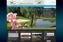 Cowpunks Portfolio-Horeca, toerisme & recreatie / Diverse websites ontworpen en gerealiseerd door Cowpunks Online Marketing & Services. www.cowpunks.nl