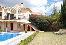 Top Villas in Andalucía