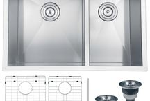 Ruvati Kitchen Sinks / Here you will find all the products from Ruvati.