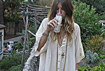 Karin the Hippie