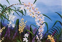 Beautiful Hawaiian Flowers