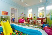 Playgrounds ideas