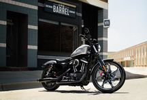 Holiday Custom / Fuel your imagination with these custom Harley-Davidson bikes. / by Harley-Davidson