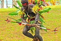 Vanuatu Festivals / Unique festivals in Vanuatu