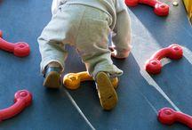KIDDOS: Parenting / by Jennifer Hess