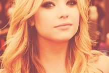 ashley benson...