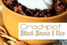 Crockpot / by Katie Bence