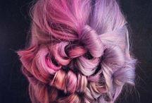 hair style ☺♡