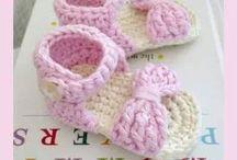 Crochet Baby & Todler