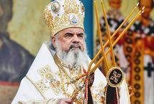 Biserica ortodoxã românã