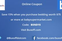 Baby Products Coupons