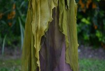 Faery Wear / Faery wear from all over the world.  Inspiring Faery clothing.  For big faeries and little faeries.