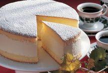 turos sütemény