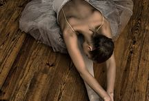 Stretching / ~ the best part of my day ~  / by Shelley Bell