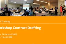 Jadwal Pelatihan Emli Di bulan Januari / Wrokshop Contract Drafting, dan PPA